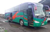 2011 Irizar Century 3.70 Scania K380