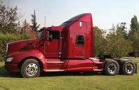 2011 Kenworth T660 6X4