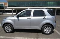2013 Daihatsu Terios 1.5 Wlid XLI