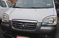 2013 JAC refine 1.9 Diesel SE
