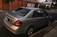 2007 Nissan Tiida 1.6 SE MT