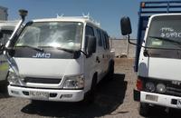 2015 JMC Carrying 3.5 Carga Diesel