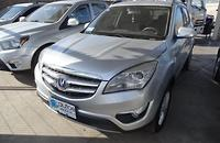 2014 Changan Cs35 1.6 Luxury