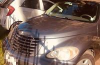 2009 Chrysler PT Cruiser 2.4 Clasica