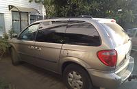 2003 Chrysler Caravan LX