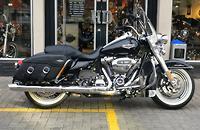 2017 Harley-Davidson Road King Classic touring