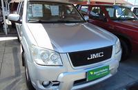 2011 JMC BOARDING 4X2 DC Diesel STD