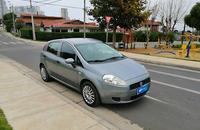 2013 Fiat Grande Punto 1.4 Active