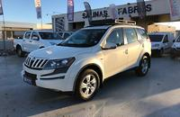 2013 Mahindra Xuv500 2.2 Diesel High End