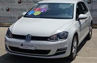 2018 Volkswagen Golf 1.4 TSI DSG Auto Highline