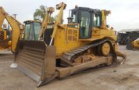 2012 Caterpillar D6T .
