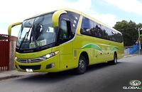 2012 Marcopolo Viaggio G7 900 Mercedes-Benz OF-1722