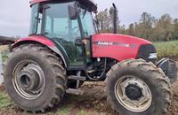 2012 Case Farmall 95 Agricola