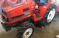 2005 Yanmar MT-20 Tractor