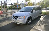 2011 Chrysler TOWN COUNTRY 3.8 Touring Auto