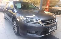 2013 Honda Accord 3.5 EX V6 Auto