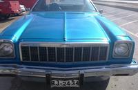 1975 GMC SPRINT Lujo