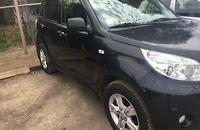 2013 Daihatsu Terios 1.5 Wlid LEI