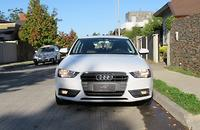 2013 Audi A4 1.8 TFSI 170 HP Multitronic