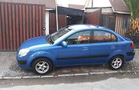 2007 Kia RIO Sedan