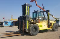 2007 Hyster H700 .