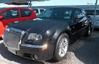 2008 Chrysler 300 3.5 AUTO