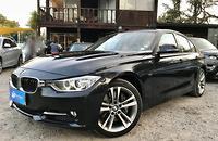 2013 BMW 335 SPORT 3.0 OCHO CAMBIOS 306 HP