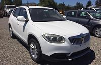2013 Brilliance V5 1.6 Comfortable