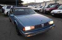 1987 Oldsmobile DELTA 98 regency