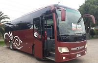 2012 Daewoo A100 DAEWOO