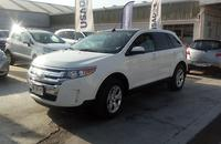 2015 Ford EDGE 3.5 SEL 4WD
