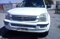 2008 Chevrolet LUV D-MAX 3.0 DSL 4X4 AA