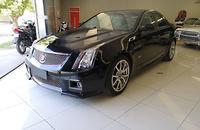 2011 Cadillac CTS-V Supercharged 650hp