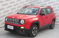 2016 Jeep RENEGADE RENEGADE SPORT LX