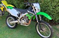 2015 Kawasaki KLX 450 R Klx 450 r