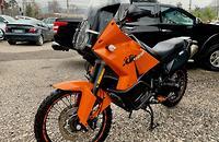 2011 KTM 990 ADVENTURE KTM 990