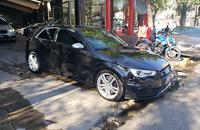 2017 Audi S3 TFSI