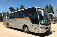 2008 Marcopolo Andare Class G6 850 Mercedes-Benz OF-1722