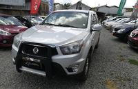 2012 Ssangyong ACTYON SPORTS 2.0 4x4 Full