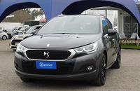 2017 DS DS 4 1.6 DS4 CROSSBACK  So Chic