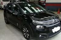 2017 Citroen C3 1.6 Manual BlueHDI 75 S&S BVM Feel