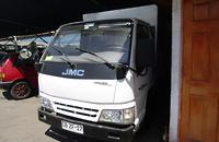 2009 JMC CARRYING Turbo