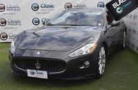 2009 Maserati GRANTURISMO GRANTURISMO 4.2 AT