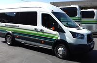 2018 Ford TRANSIT Mini Bus Full Equipo 2.0