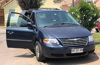 2008 Chrysler Caravan 3.3 L AUTO