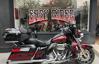 2011 Harley-Davidson FLHTCUSE ULTRA CVO 1800 CC - 6 VELOCIDADES