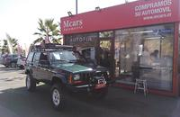 2001 Jeep CHEROKEE CLASSIC 4.0 EQUIP SPECIAL