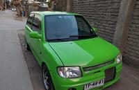 2000 Daihatsu Mira 1.0 LS