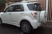 2013 Daihatsu Terios 1.5 Wlid GLI