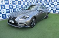 2014 Lexus IS IS 350 F-SPORT 3.5 V6 AT
